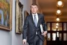 Andrej Babiš se rozhodnutí brání.