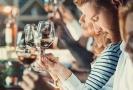 Degustace vín vinařství Sella & Mosca.