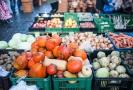 Od farmářů a stánkařů lze zde zakoupit lokální, české potraviny a jiné domácí pochutiny.
