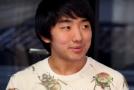 Japonec Yuta Shinohara chová k hmyzu velkou náklonnost.