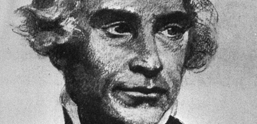 Otcem morseovky byl americký malíř Samuel Morse.