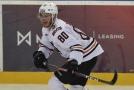Tomášovi Zohornovi to v posledních dnech pálí v KHL.