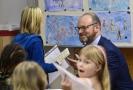 Ministr školství Robert Plaga umožní i neakreditovaným učitelům vyučovat.