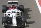 Sauber bude jezdit nově pod názvem Alfa Romeo.