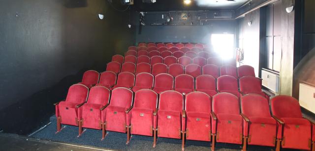 Děvky v Mar de Ajo Japonské divadelní sex