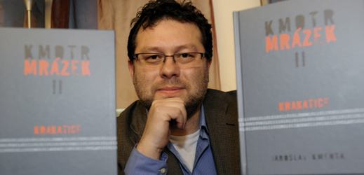 Jaroslav Kmenta.