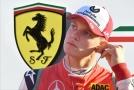 Hvězda Micka Schumachera, syna legendárního pilota formule 1, stoupá stále vzhůru.