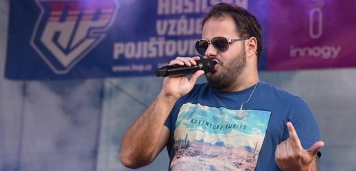 Písničkář Xindl X.