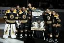 Útočník David Krejčí pomohl v NHL gólem hokejistům Bostonu k výhře 5:4 v prodloužení nad Los Angeles.