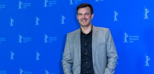 Francouzský režisér François Ozon.
