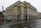 Budova Filozofické fakulty Univerzity Karlovy.