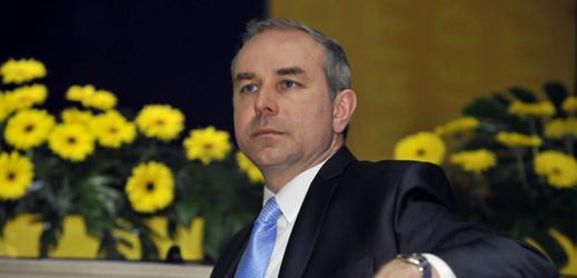 Jiří Mihola (KDU-ČSL).
