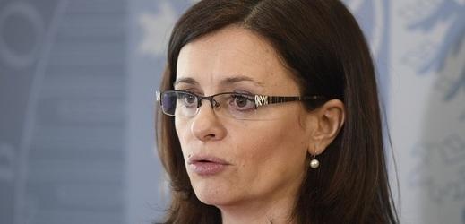 Středočeská hejtmanka Jaroslava Pokorná Jermanová odmítá, že by ovlivnila úředníky v Babišově kauze.