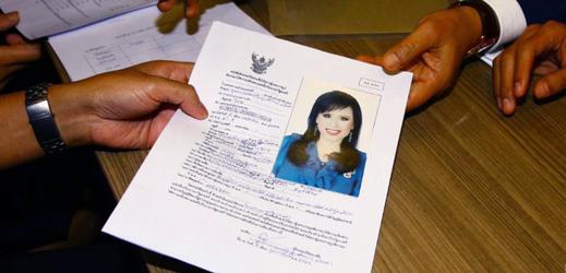 Thajská princezna Ubolratana Radžakanjaová.