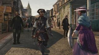 Přepracované Assassin's Creed III vyjde koncem března s řadou bonusů