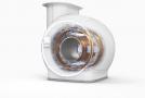 Magnetická rezonance. Ingenia Ambition má revoluční plně uzavřený magnet, který obsahuje pouhých sedm litrů helia. Díky tomu je rezonance o 900 kilogramů lehčí, než je běžné, a nevyžaduje instalaci větracího potrubí.
