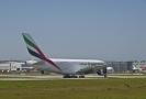 Letoun A380 superjumbo.