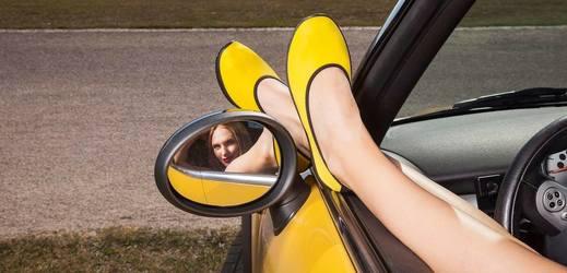 Určitě oceníte obuv značky Arcopedico Česká Republika, která je maximálně pohodlná. Už o víkendu se tato firma představí na veletrzích Styl a Kabo.