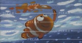 Hledá se Nemo.