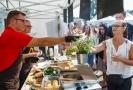 Festival dobrého jídla a pití, který si klade za cíl dlouhodobě ukazovat široké veřejnosti, že v České republice je řada kvalitních restaurací a kuchařů, kteří dělají svoji práci s radostí a dobře.