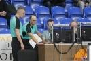 Evropská fotbalová asociace je se zavedením videa nadmíru spokojená.