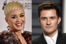 Zpěvačka Katy Perry a pirát Orlando Bloom se zasnoubili