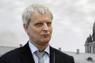 Končící ředitel Správy úložišť radioaktivních odpadů (SÚRAO) Jiří Slovák.