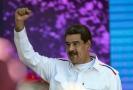Nicolas Maduro (na snímku) opětovně kritizoval Donalda Trumpa.