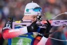 Norský Biatlonista Christiansen ovládl sprint Světového poháru v americkém Soldier Hollow.