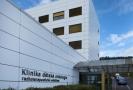 Klinika dětské hematologie a onkologie Motol.