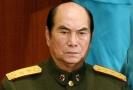 Čang Wan-nien, náměstek předsedy ústřední vojenské komise ÚV KS Číny, který je v zemi vnímán jako hrdina čínsko-vietnamské války z roku 1979.