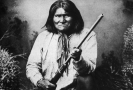 Náčelník Geronimo.