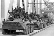 Pozůstatek sovětsko-afghánské války: vesnice postavená z raket