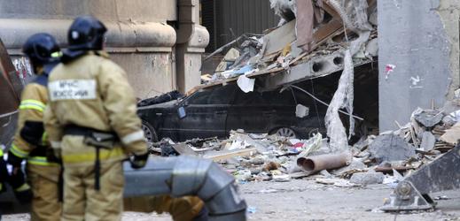 Na místě neštěstí zasahuje přibližně padesát záchranářů (ilustrační foto).
