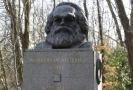 Hrob Karla Marxe.