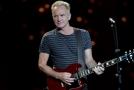 Světoznámý hudebník Sting.