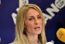 Dita Charanzová je poslankyní Evropského parlamentu od července 2014.