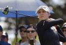 Nelly Kordová ovládla golfový turnaj v Austrálii.