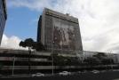 Ústředí společnosti Petroleos de Venezuela v Caracasu.