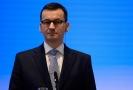 Polský premiér Mateusz Morawiecki zrušil svou účast v Jeruzalémě.