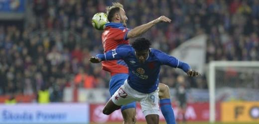 ŽIVĚ: Chorého gól do šatny poslal Plzeň do vedení