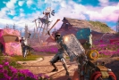 Nové Far Cry přináší hráčům barevný postapokalyptický svět, recenze jsou ale vlažné