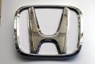 Logo automobilky Honda.
