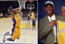 Kobe Bryant obstará los letošního mistrovství světa basketbalistů.