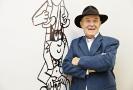 Autor dětského komiksu Čtyřlístek Jaroslav Němeček zahájil 15. října interaktivní výstavu při příležitosti 600. vydání časopisu Čtyřlístek v Galerii umění dětí (GUD) v Praze.