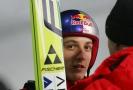 Gregor Schlierenzauer se nezúčastní letošního mistrovství světa, nemůže navázat na výkony z let minulých.
