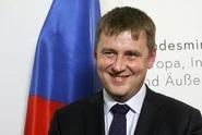 Petříček: Jestli nebudu místopředsedou ČSSD, zvážím konec ve vládě