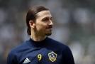 Zlatan Ibrahimovic odvážně prohlásil, že překoná rekordy v americké MLS.