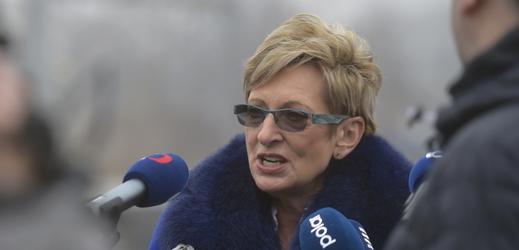 Marta Nováková.