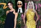 Victoria Beckham, Donatella Versace a další truchlí za Lagerfelda.